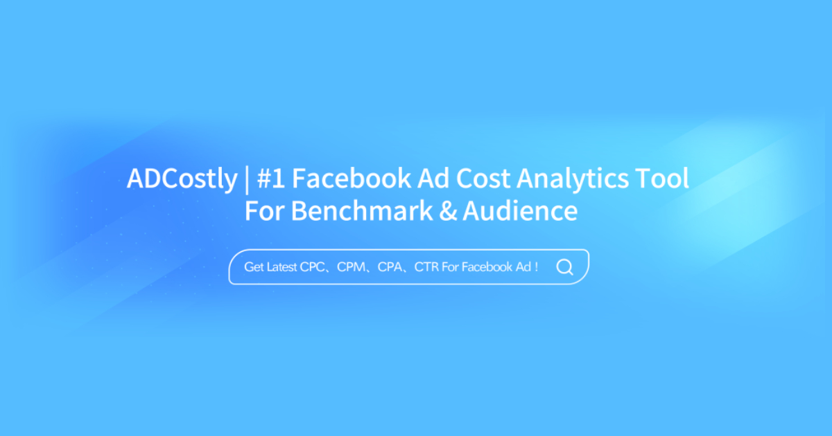OUTFITTERS Facebook Ad Cost Report | ADCostly