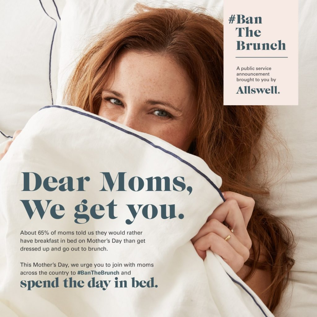 2021 Mother's Day Ads: Most Inspiring Ideas to Boost Sales-AdTargeting