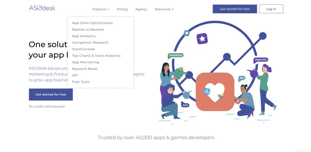 7 ASO Tools to Help Track App Store Ranking [ Free and Paid Included]-ASOTools