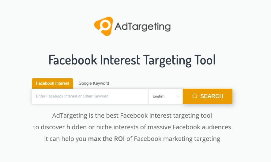 Facebook Ads for Entrepreneurs:  A Practical Guide -AdTargeting