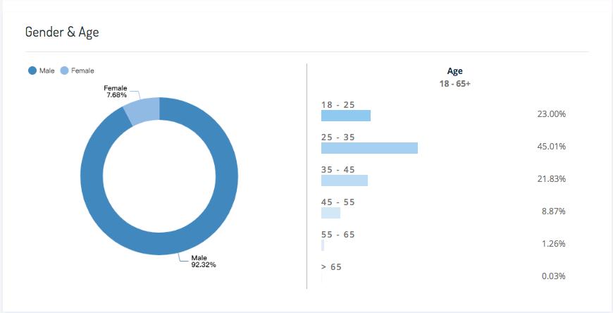 audience analytics